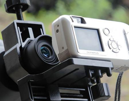 Fotoaparāta adapteris