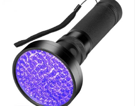 Ultravioletās gaismas lukturis