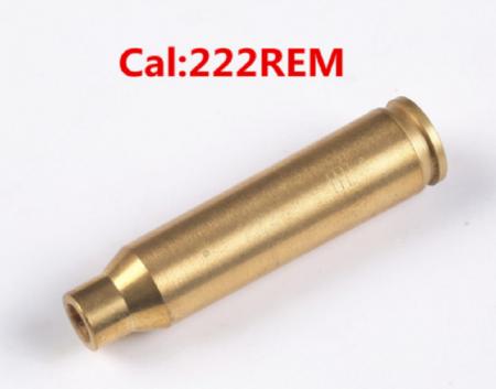 Lāzera patrona 222 REM