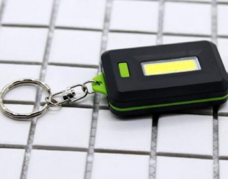 Atslēgu piekariņš - LED