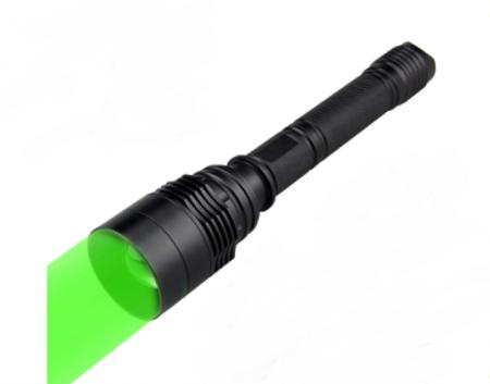 Zaļais lukturis XL
