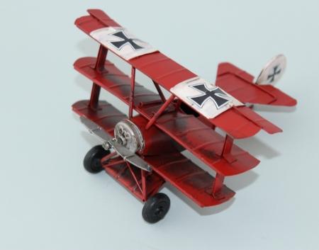 Lidmašīnas modelis
