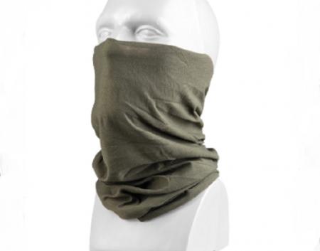 Sejas / Kakla - maska Haki
