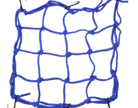 Ķiveres tīkliņš