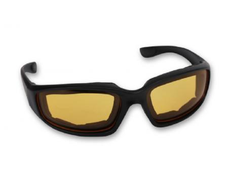 Motociklista brilles