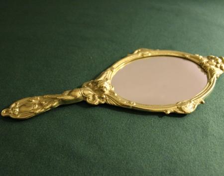 Baroka spogulis