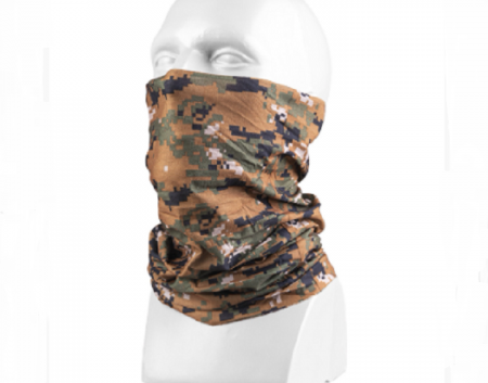 Sejas / Kakla - maska