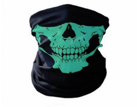 Sejas / Kakla - maska.