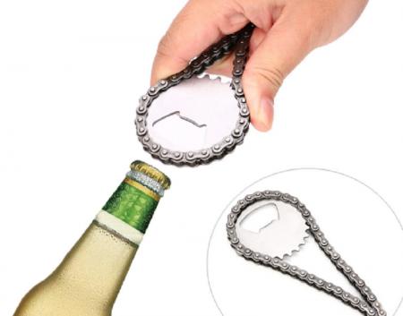 Pudeļu atveramais