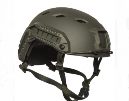 US Paratrooper ķivere